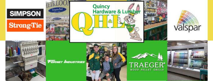 QHL Facebook covers