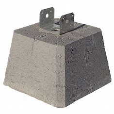Image result for quikrete pierblock